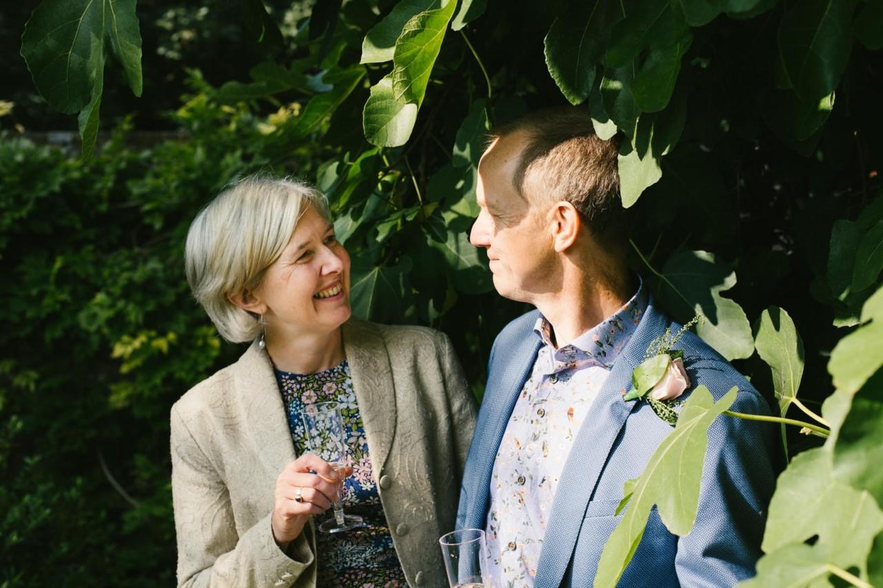 Continu-um; a photographic duo. Weddings